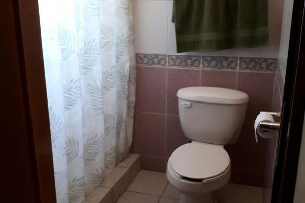 Foto de casa en renta en  , torreón, hermosillo, sonora, 3427256 No. 04