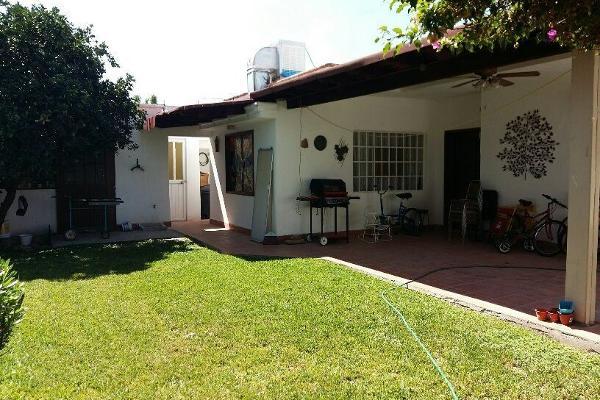 Foto de casa en venta en  , torreón jardín, torreón, coahuila de zaragoza, 2627387 No. 03