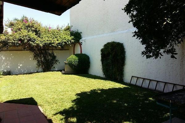 Foto de casa en venta en  , torreón jardín, torreón, coahuila de zaragoza, 2627387 No. 05