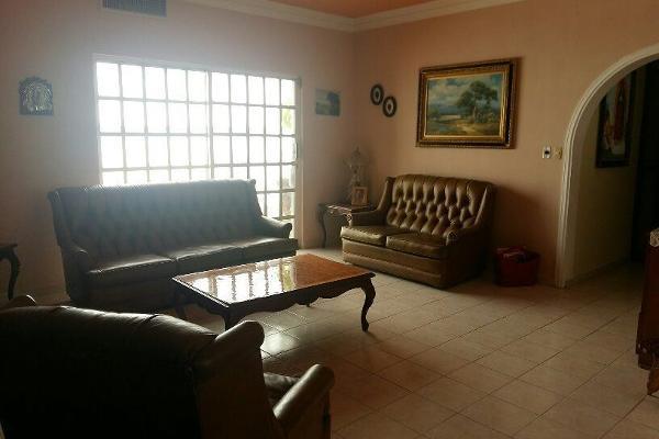 Foto de casa en venta en  , torreón jardín, torreón, coahuila de zaragoza, 2627387 No. 06