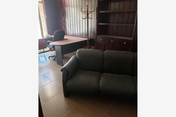 Foto de oficina en renta en  , torreón jardín, torreón, coahuila de zaragoza, 8854413 No. 07