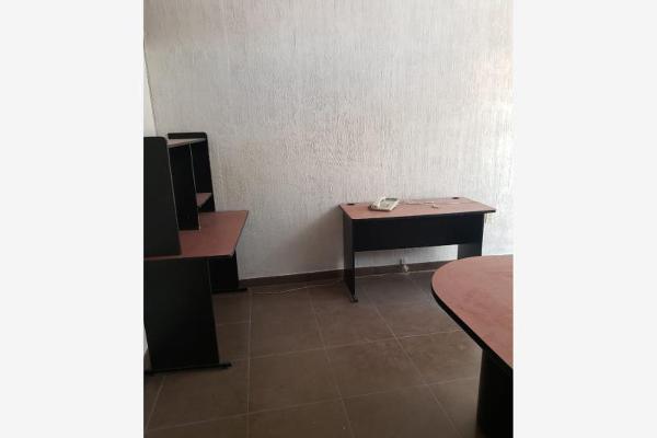 Foto de oficina en renta en  , torreón jardín, torreón, coahuila de zaragoza, 8854413 No. 12