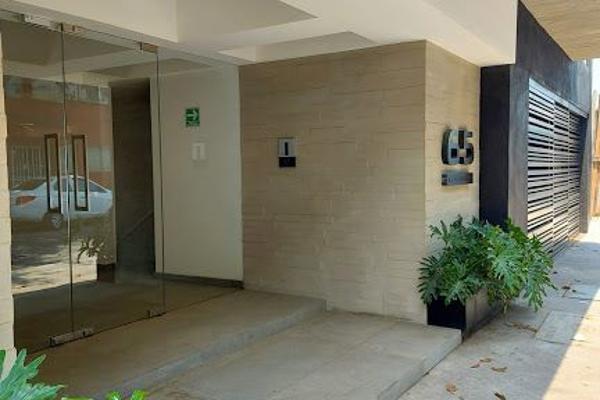 Foto de departamento en venta en torreón , narvarte oriente, benito juárez, df / cdmx, 14029703 No. 01