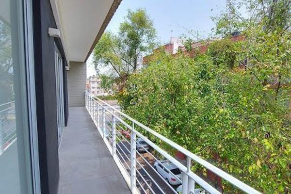 Foto de departamento en venta en torreón , narvarte oriente, benito juárez, df / cdmx, 14029703 No. 07