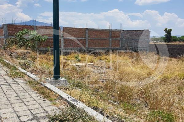Foto de terreno habitacional en venta en  , torreón nuevo, morelia, michoacán de ocampo, 0 No. 02