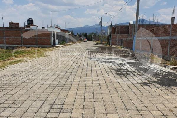 Foto de terreno habitacional en venta en  , torreón nuevo, morelia, michoacán de ocampo, 0 No. 03