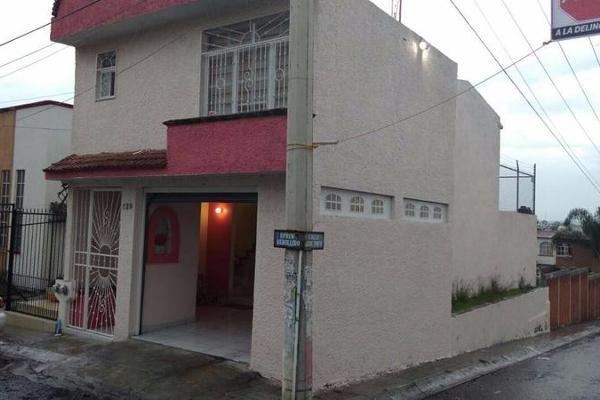 Foto de casa en venta en  , torreón nuevo, morelia, michoacán de ocampo, 8073606 No. 01