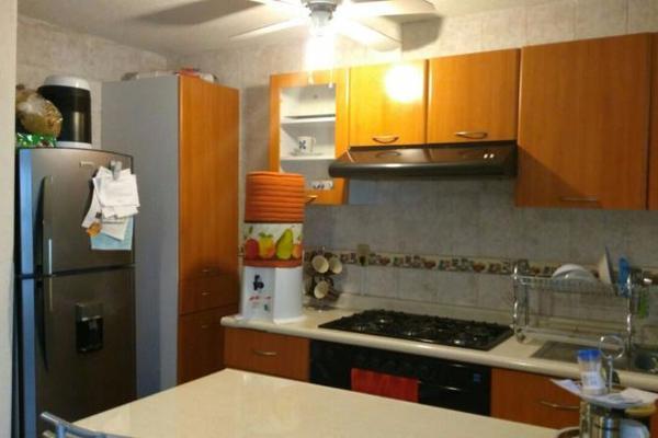 Foto de casa en venta en  , torreón nuevo, morelia, michoacán de ocampo, 8073606 No. 02