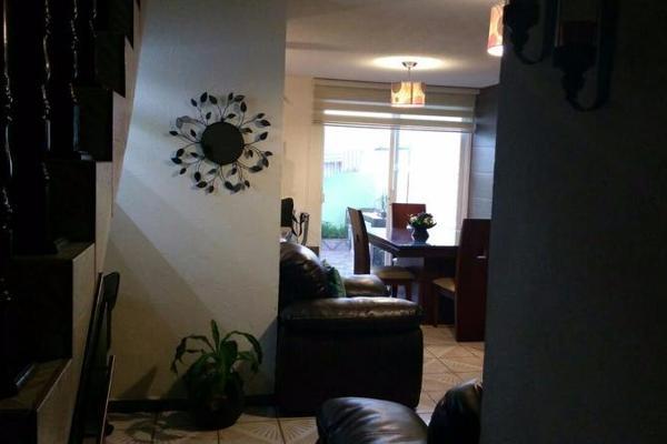 Foto de casa en venta en  , torreón nuevo, morelia, michoacán de ocampo, 8073606 No. 05