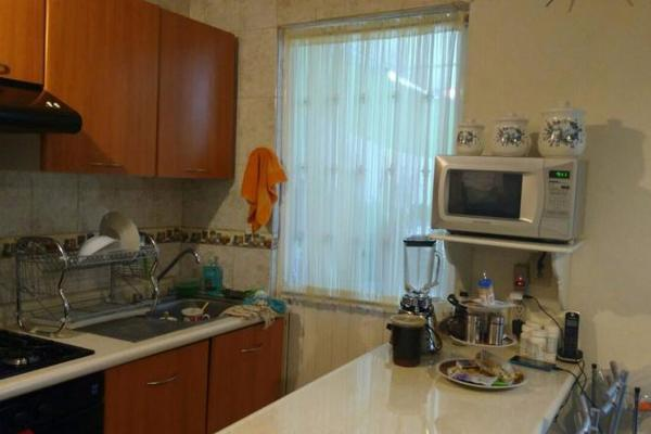 Foto de casa en venta en  , torreón nuevo, morelia, michoacán de ocampo, 8073606 No. 07