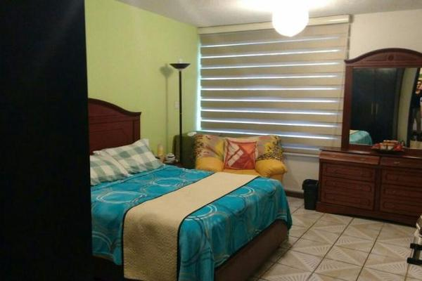 Foto de casa en venta en  , torreón nuevo, morelia, michoacán de ocampo, 8073606 No. 13