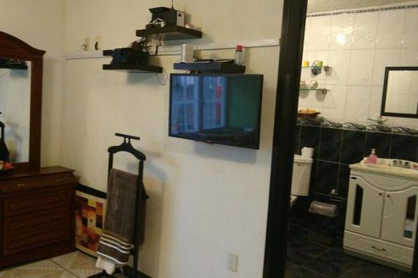 Foto de casa en venta en  , torreón nuevo, morelia, michoacán de ocampo, 8073606 No. 14