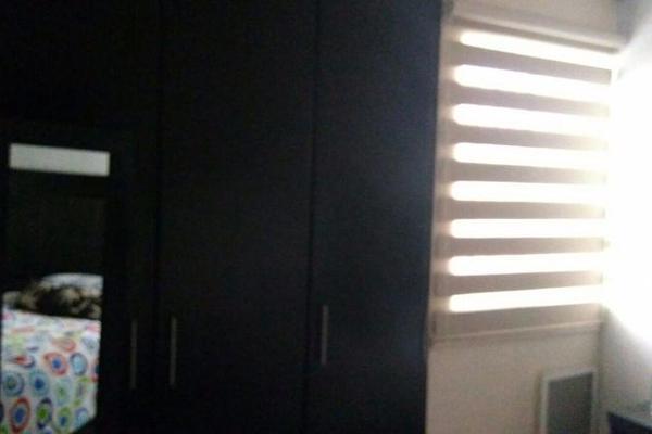 Foto de casa en venta en  , torreón nuevo, morelia, michoacán de ocampo, 8073606 No. 17