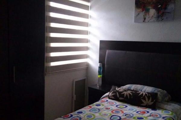 Foto de casa en venta en  , torreón nuevo, morelia, michoacán de ocampo, 8073606 No. 22