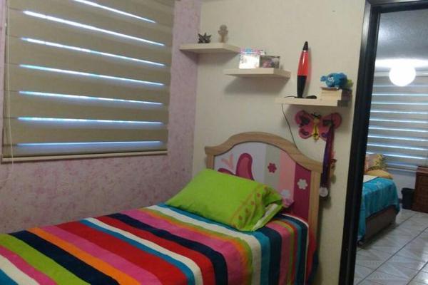 Foto de casa en venta en  , torreón nuevo, morelia, michoacán de ocampo, 8073606 No. 24