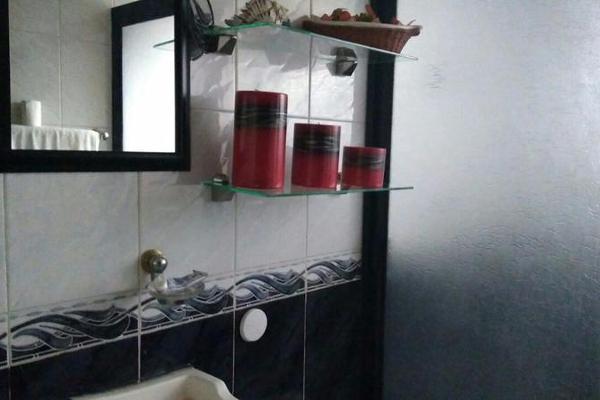 Foto de casa en venta en  , torreón nuevo, morelia, michoacán de ocampo, 8073606 No. 27