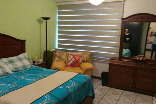 Foto de casa en venta en  , torreón nuevo, morelia, michoacán de ocampo, 8073606 No. 28