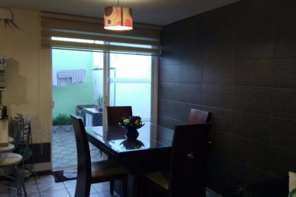 Foto de casa en venta en  , torreón nuevo, morelia, michoacán de ocampo, 8073606 No. 32