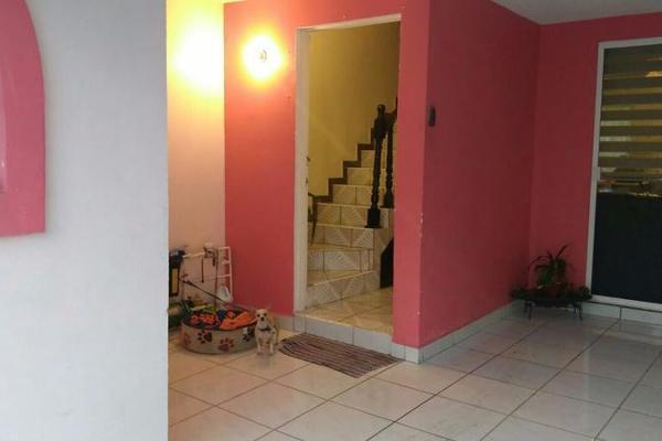 Foto de casa en venta en  , torreón nuevo, morelia, michoacán de ocampo, 8073606 No. 33