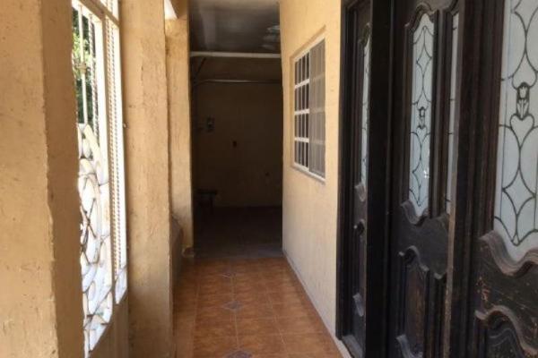 Foto de casa en venta en  , torreón residencial, torreón, coahuila de zaragoza, 5869683 No. 04