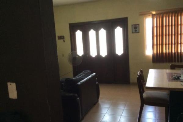 Foto de casa en venta en  , torreón residencial, torreón, coahuila de zaragoza, 5869683 No. 06