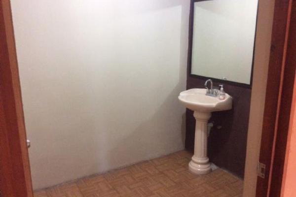 Foto de casa en venta en  , torreón residencial, torreón, coahuila de zaragoza, 5869683 No. 08