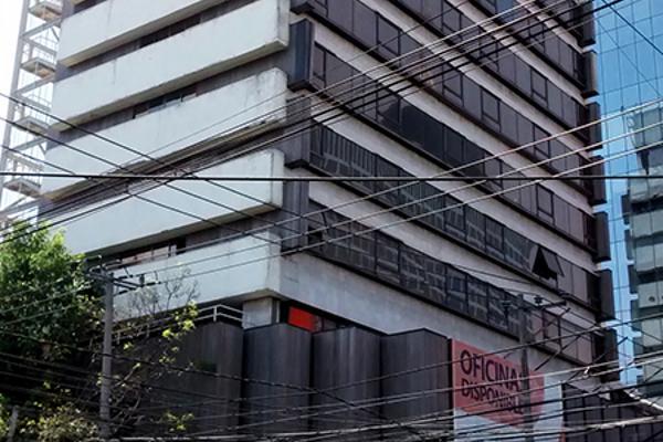 Foto de oficina en renta en torres adalid , del valle centro, benito juárez, distrito federal, 4669547 No. 01