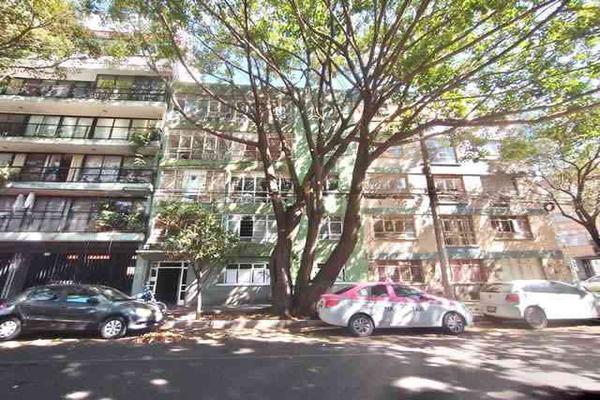 Foto de edificio en venta en torres adalid , narvarte oriente, benito juárez, df / cdmx, 17305448 No. 09