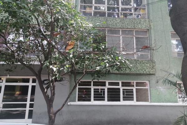Foto de edificio en venta en torres adalid , narvarte oriente, benito juárez, df / cdmx, 18479627 No. 02