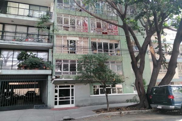 Foto de edificio en venta en torres adalid , narvarte oriente, benito juárez, df / cdmx, 18479627 No. 03