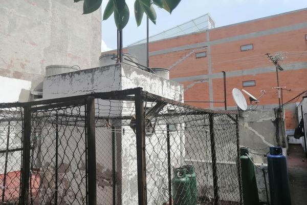 Foto de edificio en venta en torres adalid , narvarte oriente, benito juárez, df / cdmx, 18479627 No. 11