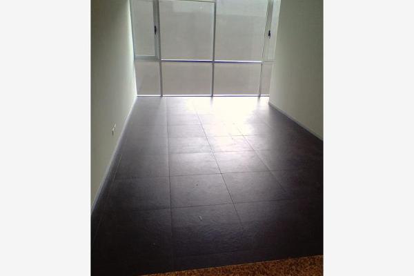 Foto de departamento en renta en  , torres de potrero, álvaro obregón, df / cdmx, 5353657 No. 02