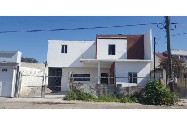 Foto de casa en venta en  , torres del lago, tijuana, baja california, 14937236 No. 01