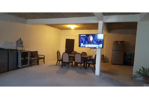 Foto de casa en venta en  , torres del lago, tijuana, baja california, 14937236 No. 03