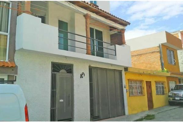 Foto de casa en venta en gabino ortiz , torres del tepeyac, morelia, michoacán de ocampo, 10202274 No. 03