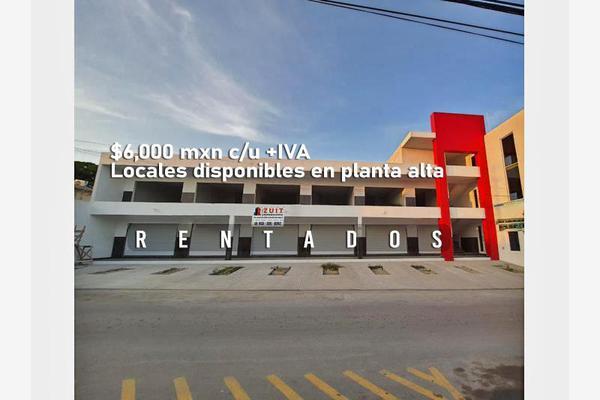Foto de local en renta en torres quintero 209, altamira centro, altamira, tamaulipas, 17294998 No. 02