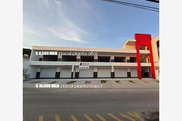 Foto de local en renta en torres quintero 209, altamira centro, altamira, tamaulipas, 18140950 No. 02