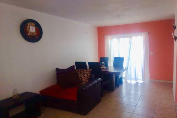Foto de casa en renta en tórtola , portal las palomas, ramos arizpe, coahuila de zaragoza, 5925461 No. 01