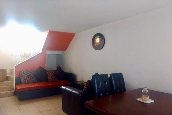 Foto de casa en renta en tórtola , portal las palomas, ramos arizpe, coahuila de zaragoza, 5925461 No. 02