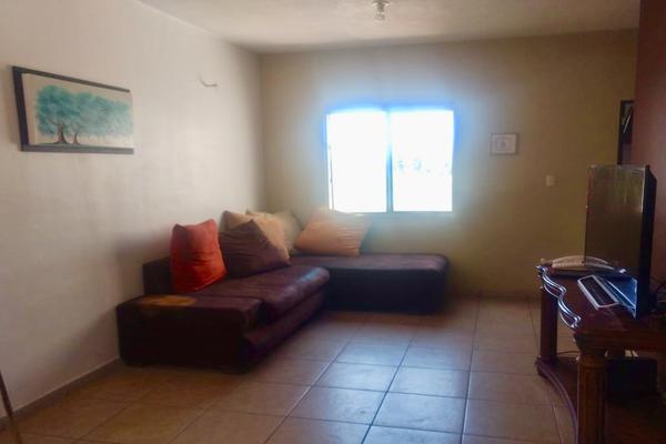 Foto de casa en renta en tórtola , portal las palomas, ramos arizpe, coahuila de zaragoza, 5925461 No. 03