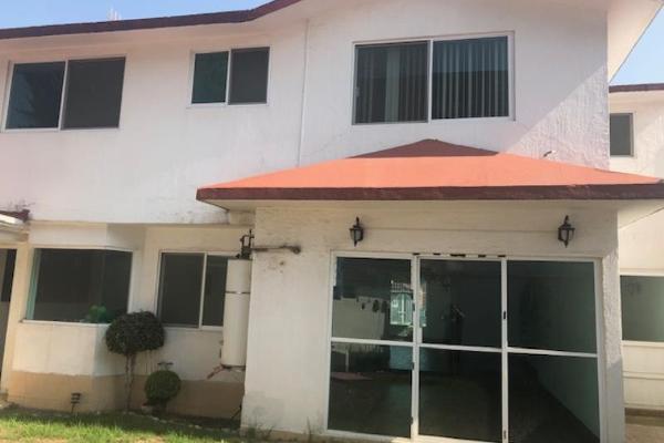 Foto de casa en renta en tortolas 1, las arboledas, atizapán de zaragoza, méxico, 11428030 No. 01