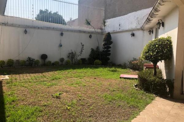 Foto de casa en renta en tortolas 1, las arboledas, atizapán de zaragoza, méxico, 11428030 No. 02