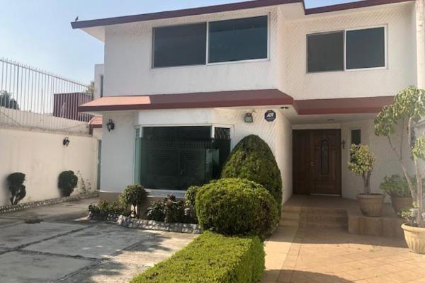 Foto de casa en renta en tortolas 1, las arboledas, atizapán de zaragoza, méxico, 11428030 No. 04