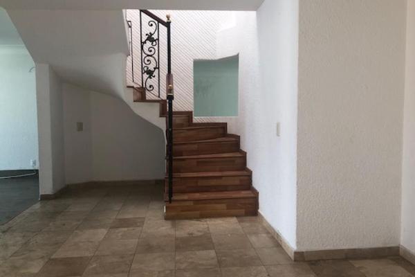 Foto de casa en renta en tortolas 1, las arboledas, atizapán de zaragoza, méxico, 11428030 No. 05