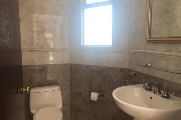 Foto de casa en renta en tortolas 1, las arboledas, atizapán de zaragoza, méxico, 11428030 No. 07