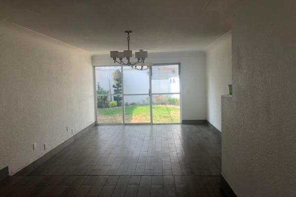 Foto de casa en renta en tortolas 1, las arboledas, atizapán de zaragoza, méxico, 11428030 No. 08
