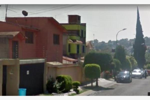 Foto de casa en venta en tortolas xx, las alamedas, atizapán de zaragoza, méxico, 4236766 No. 01