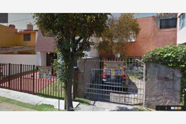 Foto de casa en venta en tortolas xx, las alamedas, atizapán de zaragoza, méxico, 4236766 No. 02