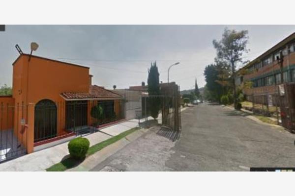 Foto de casa en venta en tortolas xx, las alamedas, atizapán de zaragoza, méxico, 4236766 No. 05