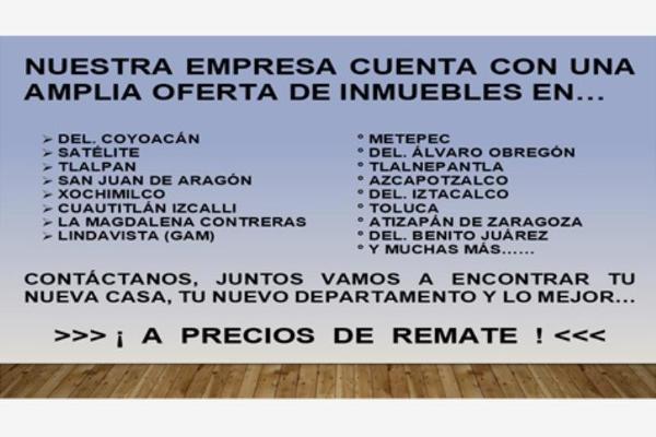 Foto de casa en venta en tortolas xx, las alamedas, atizapán de zaragoza, méxico, 4236766 No. 07